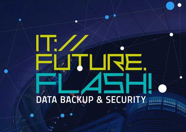 IT Future Flash