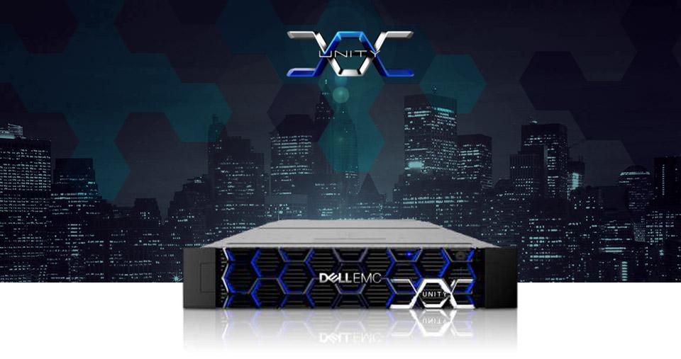 Promocja Dell EMC